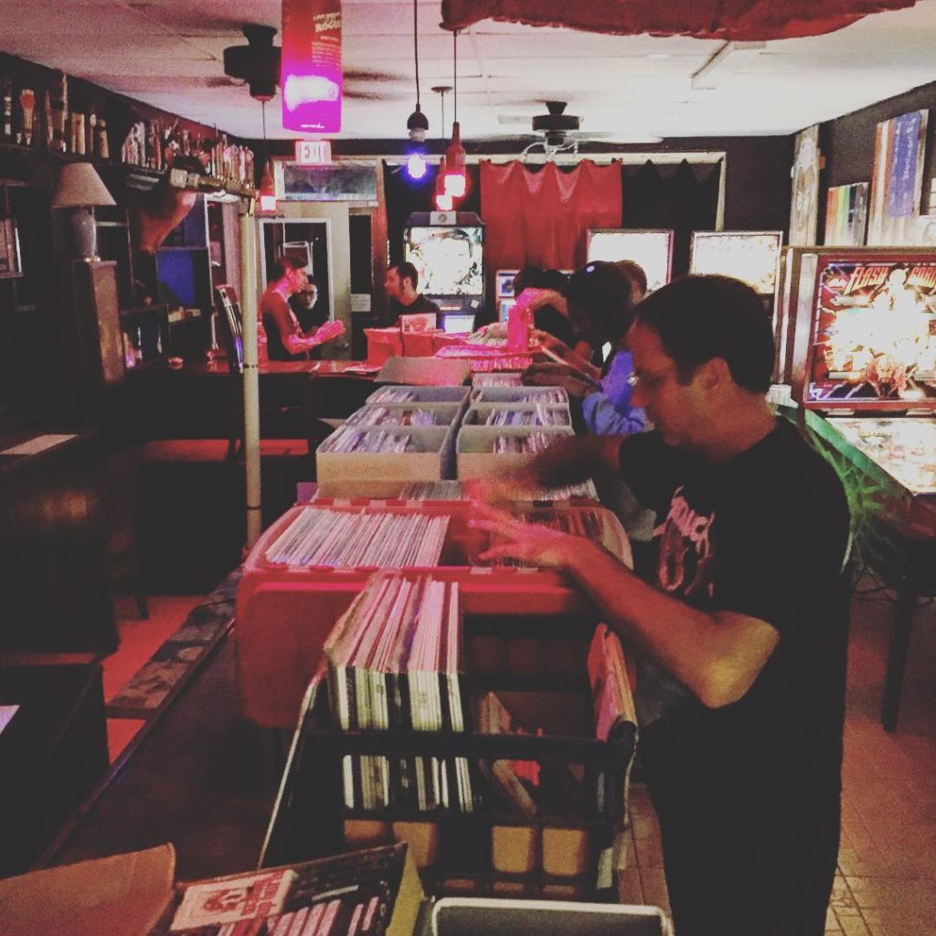 We also have a ton of vinyl and ifbrecords ishellip