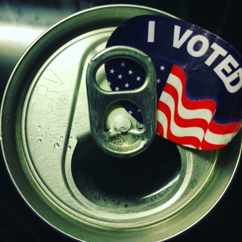 IMPORTANT FREE BEER Its time to VOTE! Cape Corals Cityhellip