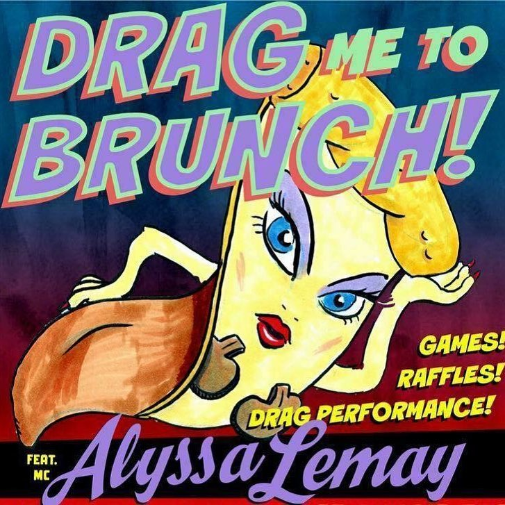 If you are making plans for Sunday we have dragbrunchhellip